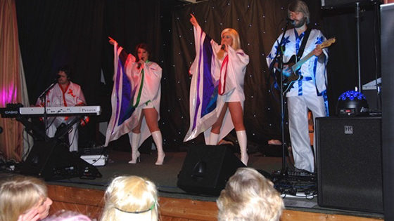 Community events Lodsworth Village Hall
