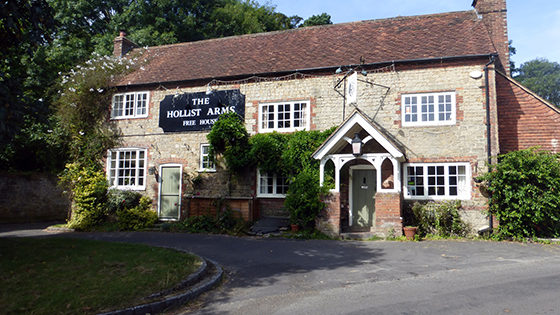 Welcome 2 Lodsworth Village Hall